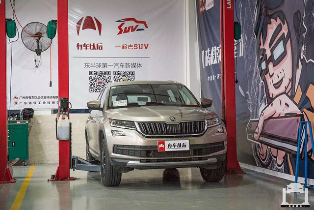 实测:性价比最高的德系SUV,底盘做工不输40万豪车