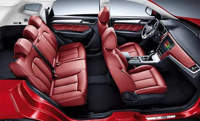 月销2万台,15万内最值得买的国产SUV又出新款!
