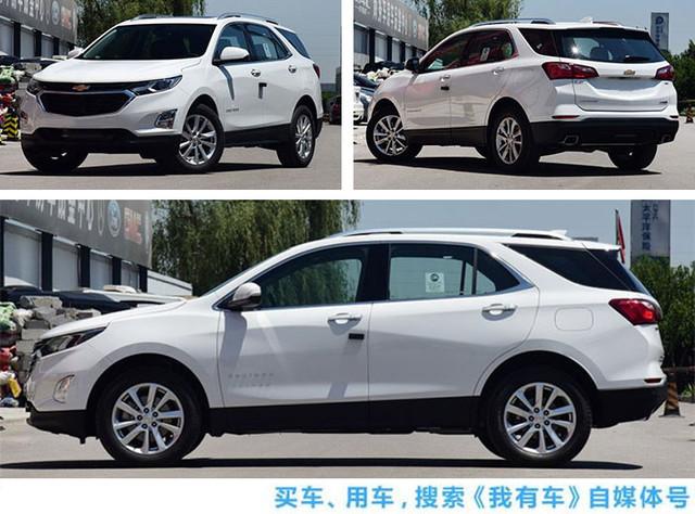 昂科威同平台SUV,2.0T油耗9升,养车2.5万贵吗?