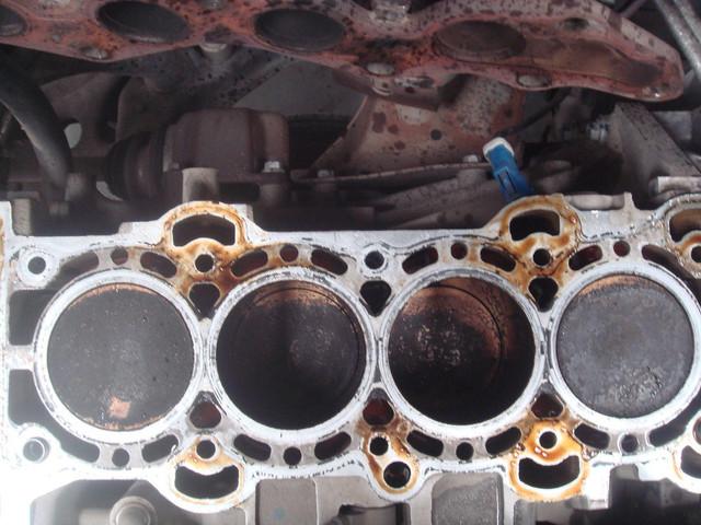 买SUV车型需注意,这几款烧机油的SUV还是不碰为妙