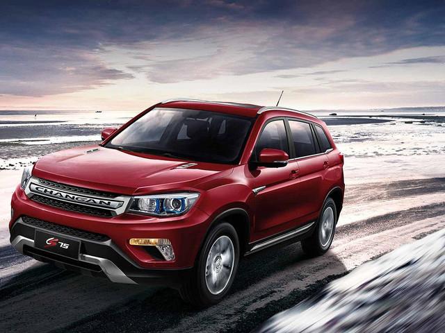 这两款10万级超热门国产SUV 买得起也养得起?