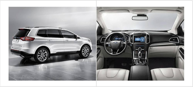上半年最畅销的5款7座SUV,有3款都是中国品牌!