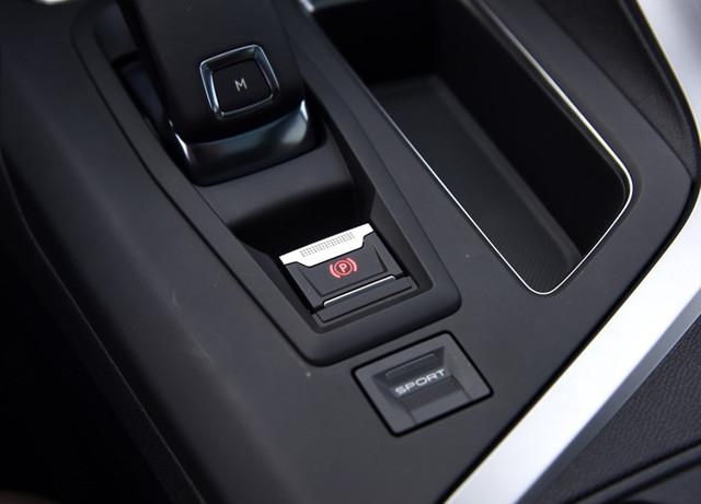 SUV操控不行?标致这两台高颜值SUV绝对让你改观!