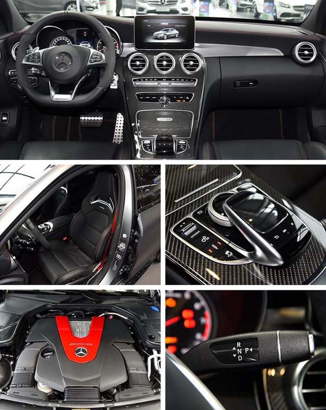 奔驰AMG卖白菜价,3.0T双涡轮,4款新车68.80万起