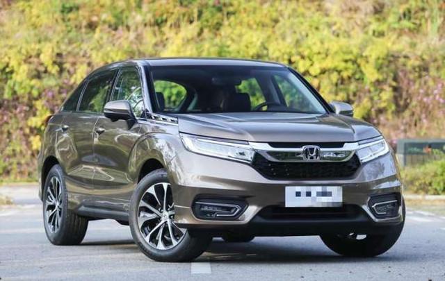 汉兰达的对手! 7座SUV加价销售, 成为2017销量爆款