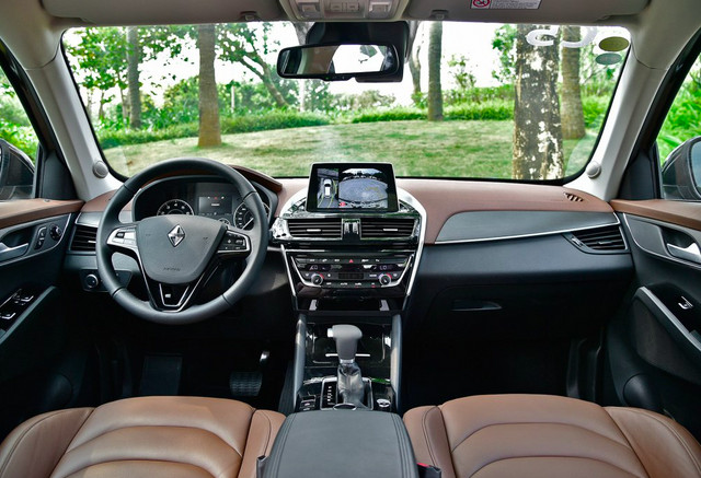 买完途观没钱加油,非要德系SUV,省5万选它更划算
