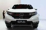 本田CR-V地位不保, 吉利领克01最终售价确定, 就连长城也捏