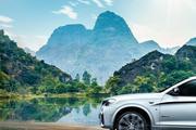 挑战技能极限随创新BMW