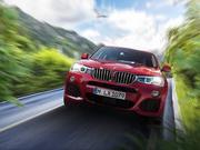 挑战技能极限,随创新BMW