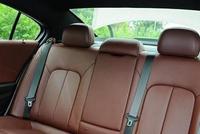 舒适度可以媲美奔驰S级的车,价格却不到30万,稳赚不赔