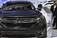 本田SUV加长款性价比超哈弗H6, 比大众途观还便宜, 众泰急坏了!
