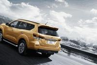 越野SUV首次高调登场,超长车身最吸引目光,网友:入手了!