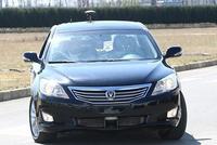重庆到北京,自主品牌第一款无人驾驶汽车要上路了
