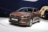 为什么现代的两厢车在欧洲畅销在国内却遇冷?