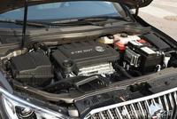 神车发动机L2B:6月销量6款车型均破万 皮实耐用才是王道