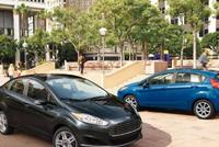 福特为美国嘉年华推出三缸EcoBoost发动机