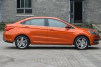 质量排第一的国产轿车,T动力才卖捷达的价,和日系一样省油!