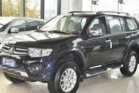 一款中型SUV,30万降到16万,3.0升V6+超选四驱直逼普拉多!