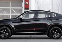 长安终于造出轿跑SUV,颜值媲美宝马X6,2.0T+6AT,配4个排气孔