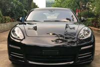 这款保时捷帕拉梅拉仅售18万!线条优美,最舒适的豪华轿跑