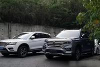 最霸气的国产中型SUV,比汉兰达便宜十几万