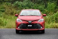 丰田威驰1.5L CVT智行版落地需要多少钱?