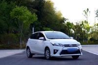 这车比POLO实用,1.3L仅5.98万配上坡辅助,油耗3.5毛,性价比高