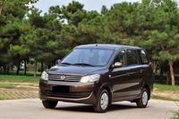 4万元汽车的不二之选,王宝强马蓉曾代言,如今销量让人心酸!