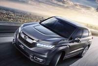 本田绝地反击,新款SUV颜值超宝马,1.5T碾压CRV无压力