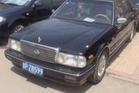 五款经典老车, 第三款丰田超长寿, 最后一个堪称一代天骄!