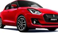 新世代《Suzuki Swift》印度市场增添AGS变速箱车型选项