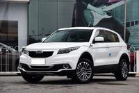 国产中最不怕坏的SUV,外观靓丽内饰奢华,跑高速比宝马X5还稳