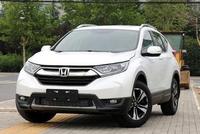 丰田再度发飙!砥柱SUV从26.9万咬牙降到14.48万,还买什么CR-V