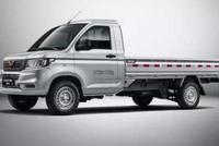 五菱再出神车,经济省油,多拉快跑,售价仅仅为4.88万!