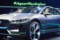 捷豹推出全新的SUV, 颜值高配置高, 预售33万