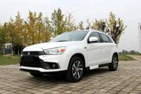 聪明人从不选途观CRV,这车底盘稳固可靠,纯进口发动机售价10万