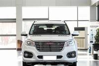 长城汽车旗下的豪车,21.3万,叫板普拉多,唯一不变的是厚道