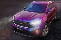 全新黑马中型SUV, 比汉兰达更霸气, 仅12万起售, 要买疯?