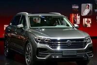 大众车迷最期待一款SUV,配置全面升级,一周后上市目测会火