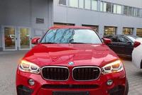 谁才是公路最豪华SUV?宝马X6M诠释运动加豪华