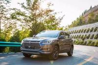 10万元左右自主紧凑型SUV,比亚迪宋和荣威RX5该选谁呢?