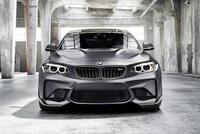 宝马推出M2 Performance Parts车型 高性能专注赛道