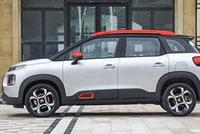 这法系SUV配1.6T钢炮,1.2T仅10.98万起售,对标XR-V干掉劲客