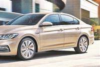 一汽-大众销量同比增长近10%