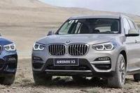 坚持自我忠于纯粹:BMW X3 xDrive25i