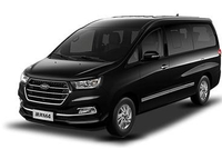 MPV车型推荐,这几款车型宽敞舒适内部空间大,车型还好看