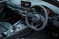奥迪新一代RS5 coupe要出了