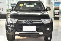 硬汉越野SUV,3.0L配全时四驱,仅售26.88万,后悔买普拉多!