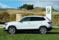 斯柯达新款SUV叫板日系X-RV,1.4T油耗不到5毛,动力太逊!