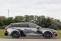 奥迪 RS6 是完美之车?奔驰 AMG E63 S 表示不服